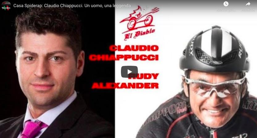 Chiappucci